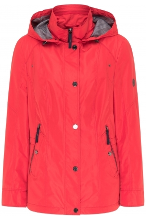Functional Lightweight Jacket - Red - 70270012-45