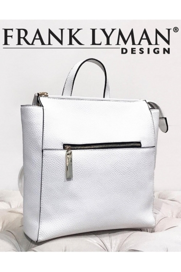 Large Tote Backpack - A18133U