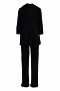 Frank Lyman Textured Co-ord Trouser Three Piece - 183622/183623/183624