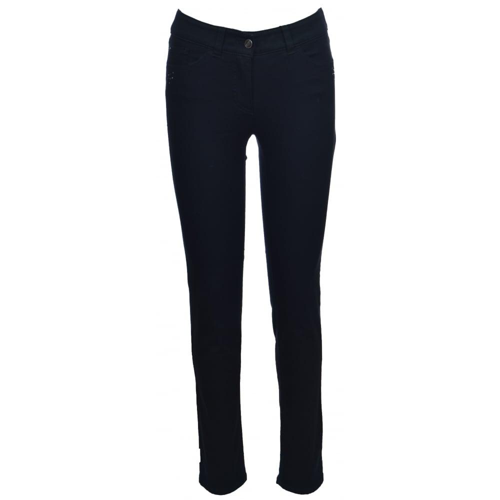 niedrigster Rabatt heiße Angebote hochwertige Materialien Gerry Weber | Roxy Perfect Fit De Luxe Jeans | 522243-67910 ...