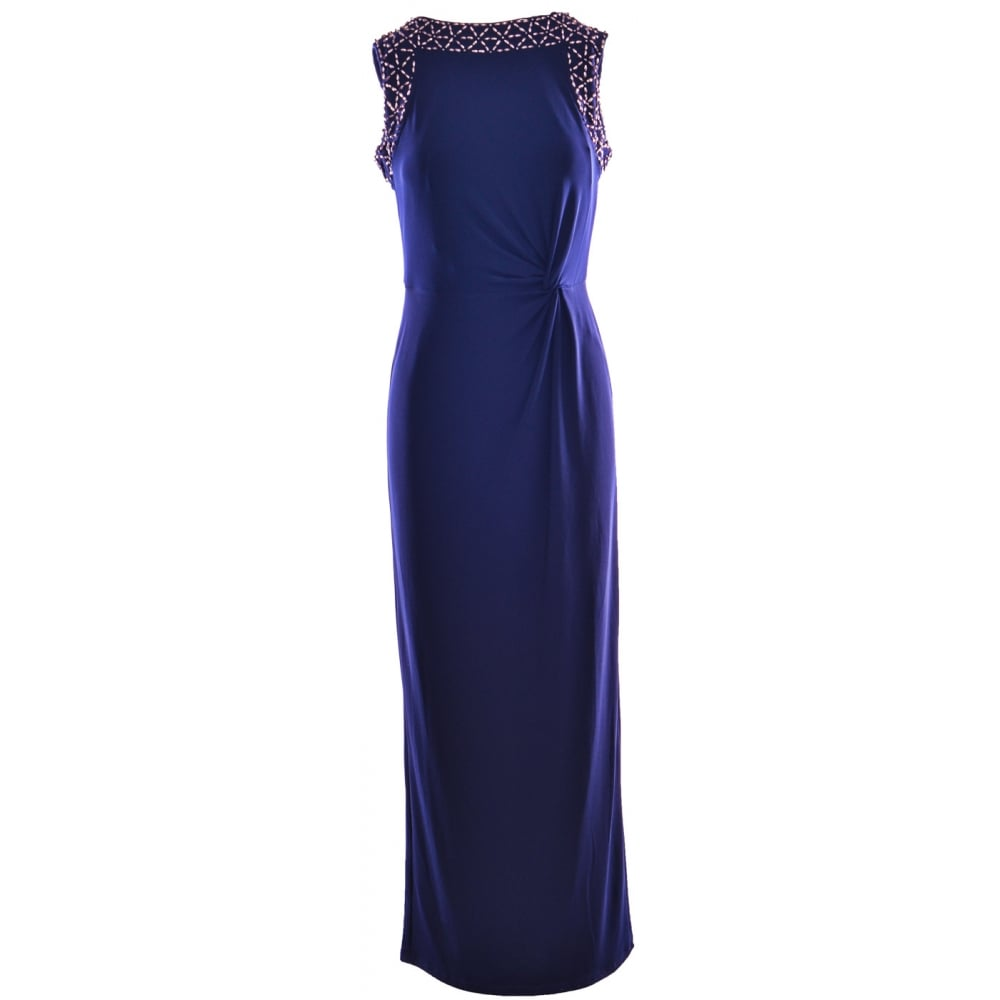 Joseph Ribkoff | Embellished Evening Gown | 164003 | Bentleys Banchory