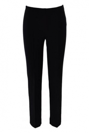 Seamed Split Detail Trousers - 182108F
