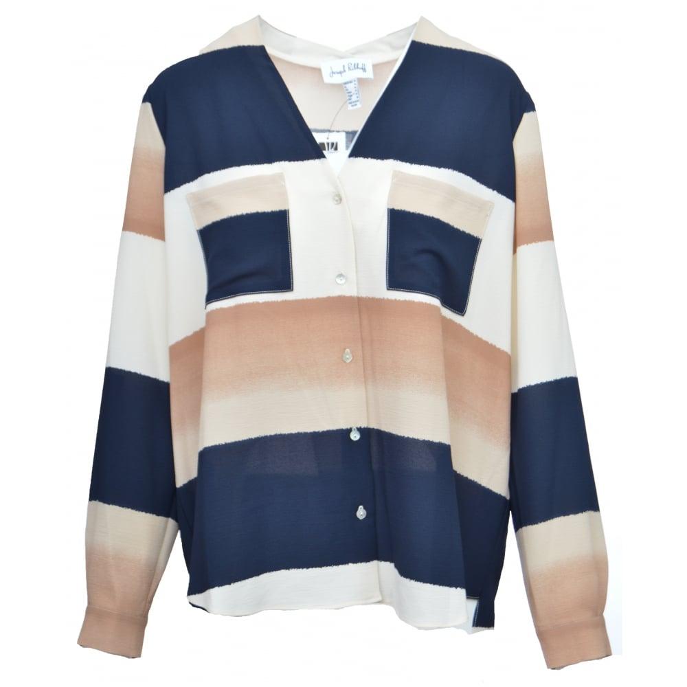 Big Discount Free Shipping Visit New SHIRTS - Shirts Joseph Ribkoff Free Shipping New Sale Cost New Arrival hbqqAPGX5d