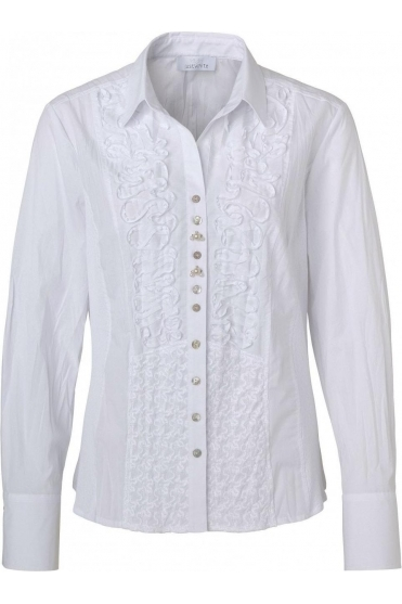 Textured 3D Tailored Shirt - 41740