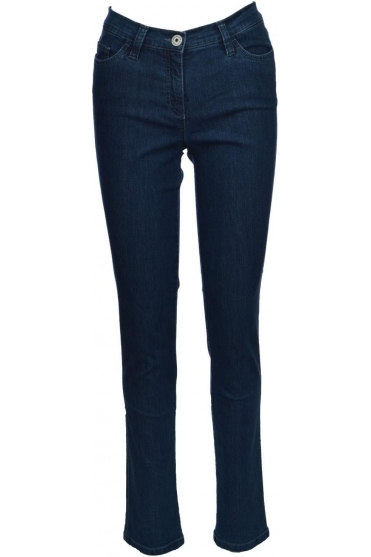 Magic Fit Slim Classic Jeans - 8357-1840