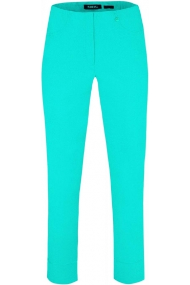 Bella 09 7/8 - Aqua Green 720 - 51568-5499-720