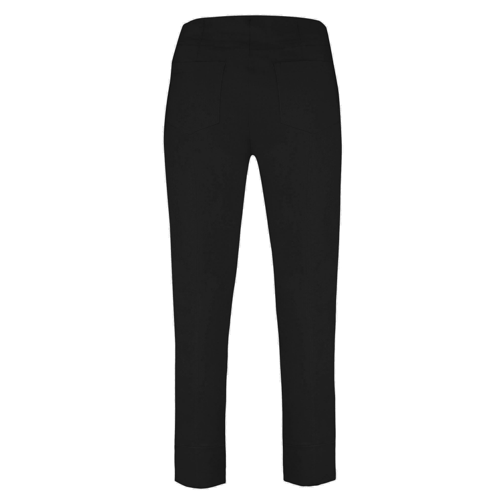 1930 hair style robell 7 8 trousers black 51568 90 bentleys 5499 | robell bella 09 7 8 trousers black 51568 5499 90 p1930 85451 image