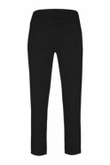 Robell Bella 09 7/8 Trousers Black - 51568-5499-90