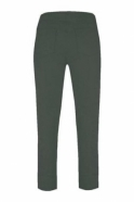 Robell Bella 09 7/8 Trousers - Ivy Green - 51568-5499-881