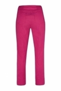 Robell Bella 09 7/8 Trousers Pink 431 - 51568-5499-431