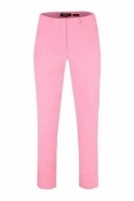 Robell Bella 09 7/8 Trousers Powder Rose 410 - 51568-5499-410