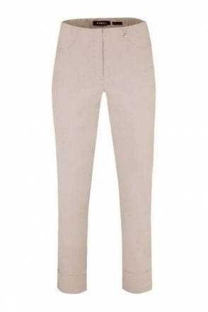 Bella 09 7/8 Trousers - Sand - 51568-5499-11
