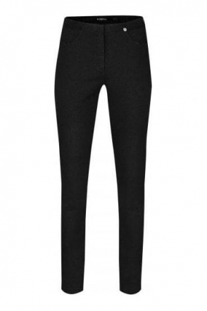 Bella Full Length Jeans Black 90 - 51580-5448-90