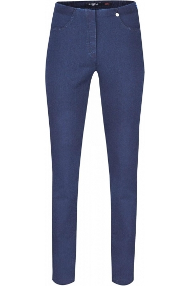 Bella Full Length Jeans Denim Blue 64 - 52560-5448