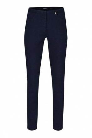 Bella Full Length Jeans Navy 69 - 51580-5448-69