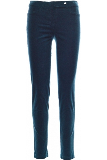 Bella Needle Cord Trouser - 52457-54363
