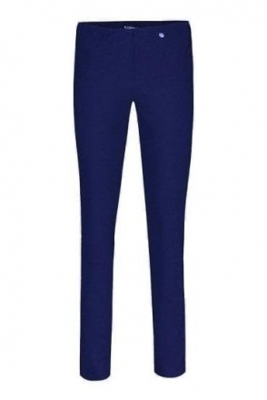 Bella Short Length Palace Blue Trousers - 51559-5499-65