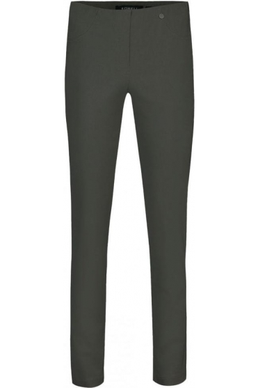Bella Short Length Trousers - Graphite - 51559-5499-96S