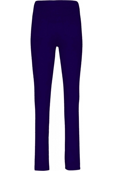 Bella Short Length Trousers - Ink - 51559-5499-620S