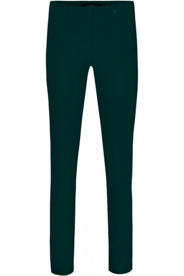 Bella Short Length Trousers - Petrol - 51559-5499-75S