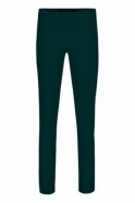 Robell Bella Short Length Trousers - Petrol - 51559-5499-75S