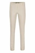 Robell Bella Short Length Trousers - Sand - 51559-5499-11S
