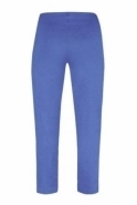 Robell Lena 09 7/8 Cut Out Detail Azure Blue 600 - 52550-5499-600