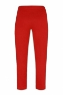 Robell Lena 09 7/8 Cut Out Detail - Red 40 - 52550-5499-40