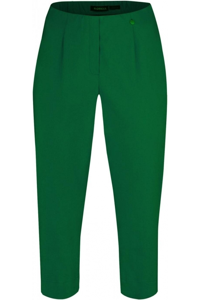 Robell Marie Crop 07 Golf Green 85 - 51576-5499