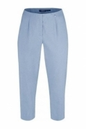 Robell Marie Crop 07 Light Blue - 51576-5499-160