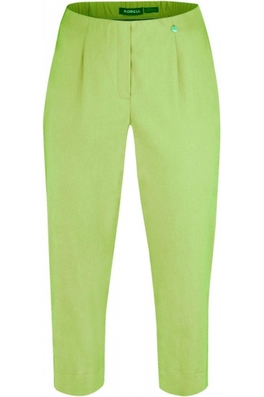 Marie Crop 07 Lime 810 - 51576-5499-810