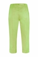 Robell Marie Crop 07 Lime 810 - 51576-5499-810