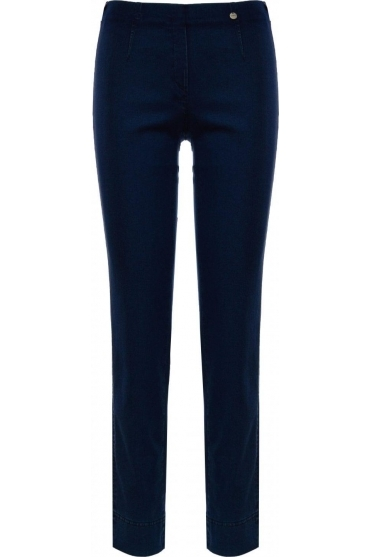 Marie Denim Full Length Jeans Dark Blue 69 - 51639-5448