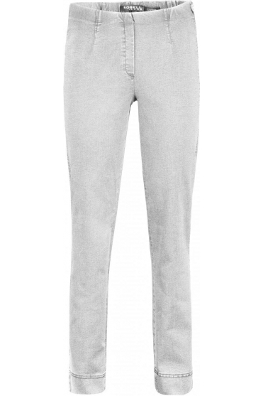Marie Full Length Jeans White - 51639-5448-10