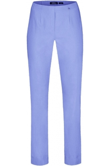 Marie Full Length Light Denim Blue - 51412-5499-62