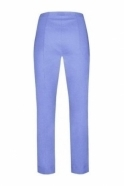 Robell Marie Full Length Light Denim Blue - 51412-5499-62