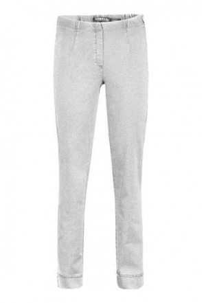 Marie Short Length Jeans White - 51639-5448-10S