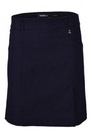 Michelle Fairway Golf Skort - Navy - 55585-5499-69