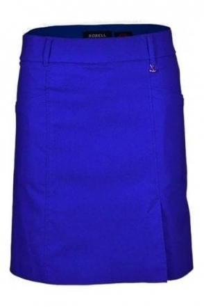 Michelle Fairway Golf Skort - Royal Blue - 55585-5499-67