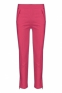 Robell Nena 09 7/8 Crop Trousers Pink 431 - 52490-5499-431