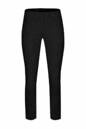 Rose 09 7/8 Black Trousers - 51527-5499-90