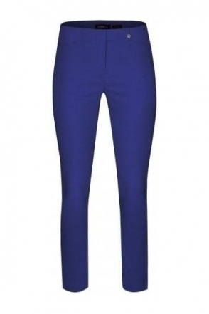 Rose 09 7/8 Denim Blue Trousers - 51527-5499-68