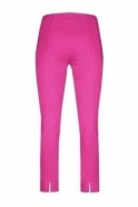 Robell Rose 09 7/8 Fuchsia Trousers - 51527-5499-156