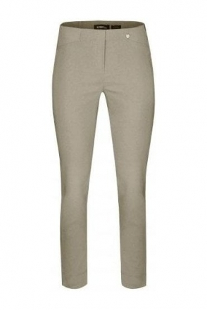 Rose 09 7/8 Light Taupe Trousers - 51527-5499-13