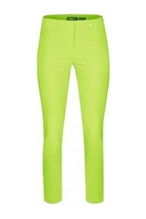 Rose 09 7/8 Lime Trousers - 51527-5499-182