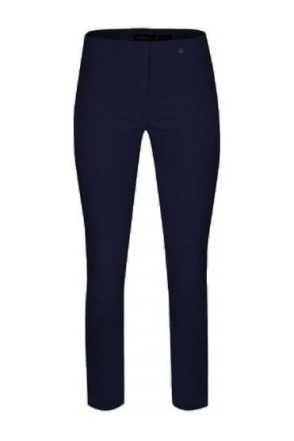 Rose 09 7/8 Navy Trousers - 51527-5499-69