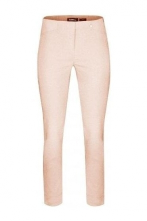 Rose 09 7/8 Trousers Beige 14 - 51527-5499-14