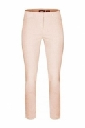 Robell Rose 09 7/8 Trousers Beige 14 - 51527-5499-14