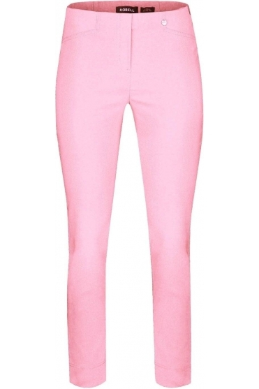 Rose 09 7/8 Trousers Light Powder Rose 41 - 51527-5499-41