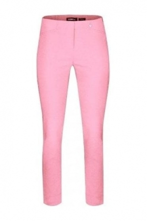 Rose 09 7/8 Trousers Powder Rose 410 - 51527-5499-410